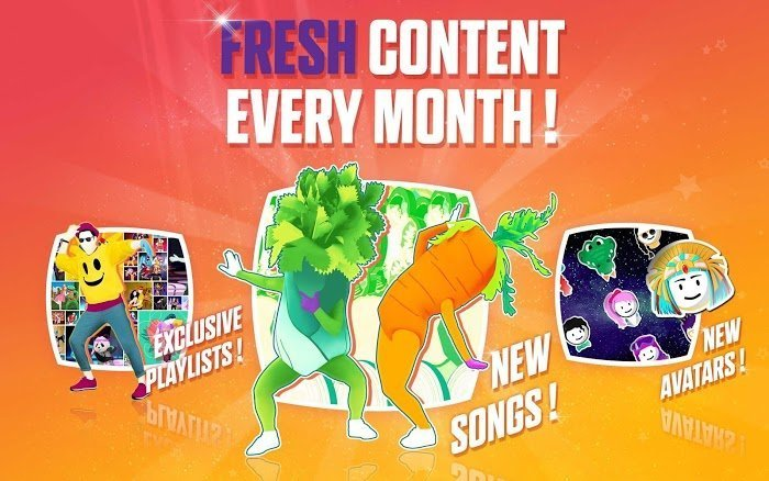 1594506604 957 Hack game Just Dance Now MOD APK IOS Mien phi