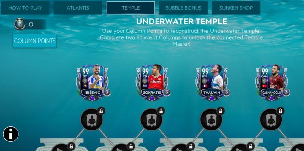 1594554608 876 FIFA Mobile 20 Treasure Hunt Atlantis Guide