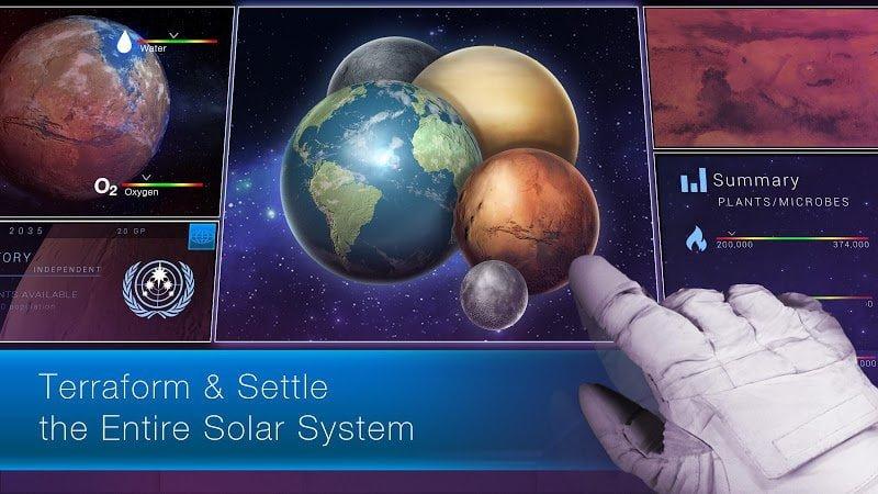 1594563605 264 Tai game TerraGenesis – Space Settlers MOD TienMo khoa Viet