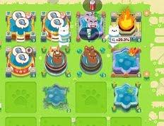 Trò chơi Spa động vật