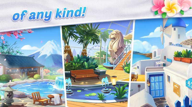 1594673405 306 Tai hack Design Island 3D Home Makeover MOD APK IOS
