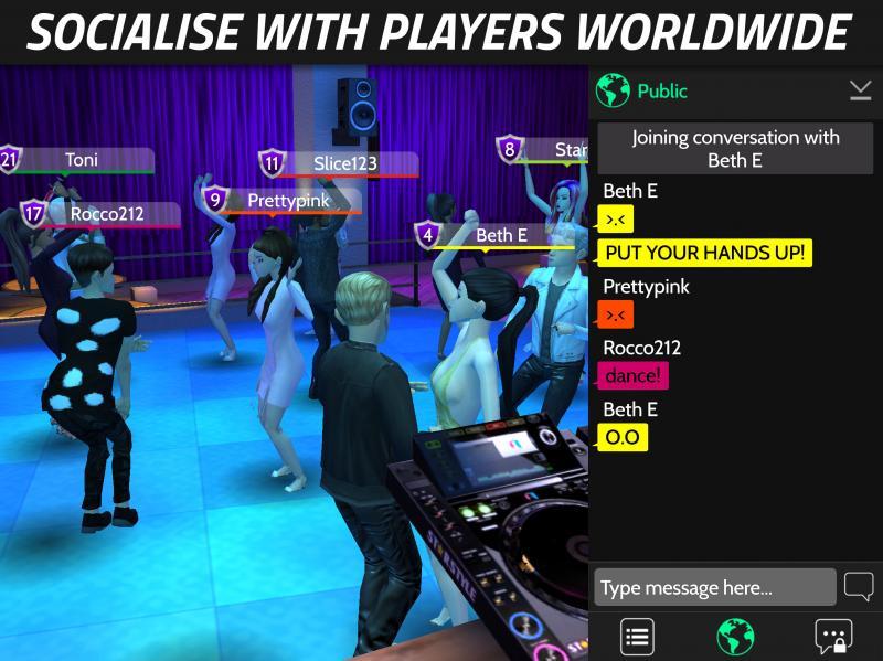 1594784406 728 Hack Avakin Life – 3D Virtual World MOD Free BuildAll