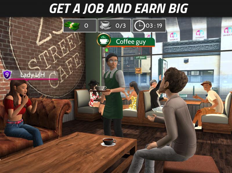 1594784406 936 Tai game Avakin Life – 3D Virtual World MOD Free
