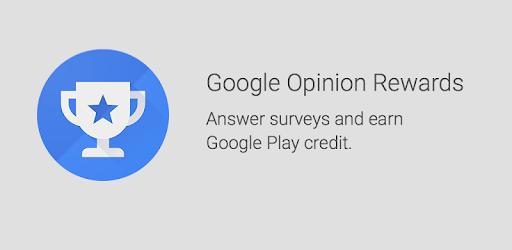 Sử dụng phần thưởng Ý kiến của Google