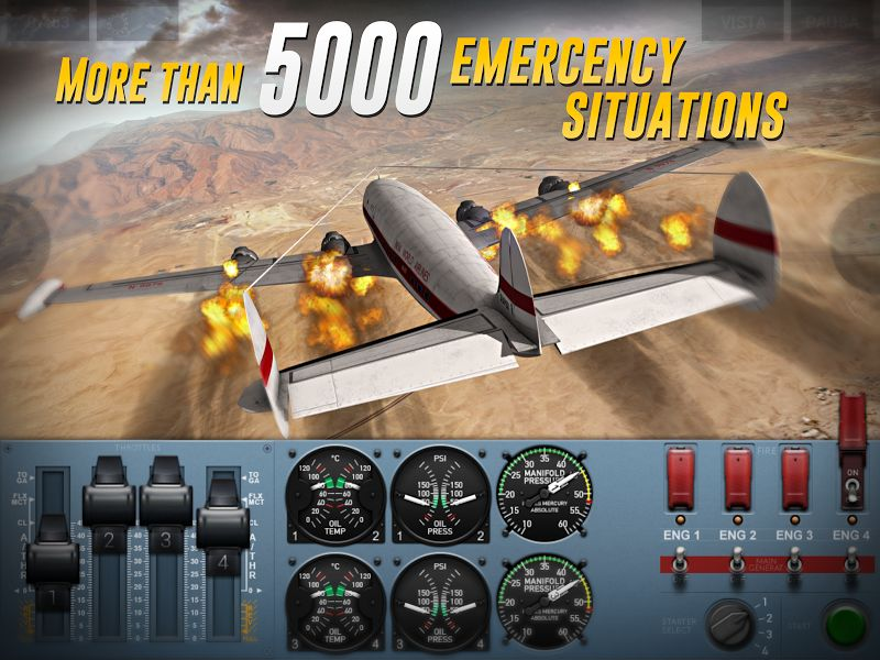 1594935008 970 Hack game Extreme Landings Pro Crack