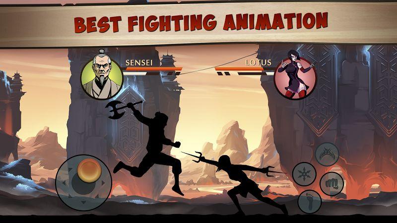 1594959007 727 Tai game Shadow Fight 2 Special Edition MOD APK IOS
