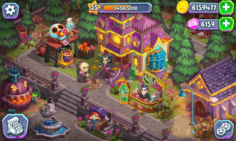 1595367604 675 Tai game Monster Farm MOD Free Mua sam Crack