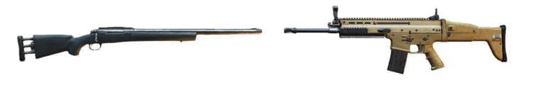 1595605808 217 PUBG Mobile Best gun combinations for each map