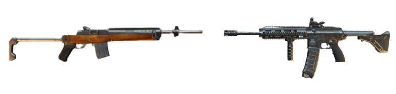 1595605809 111 PUBG Mobile Best gun combinations for each map