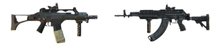 1595605809 899 PUBG Mobile Best gun combinations for each map