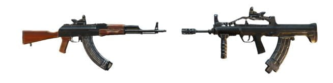 1595605810 94 PUBG Mobile Best gun combinations for each map