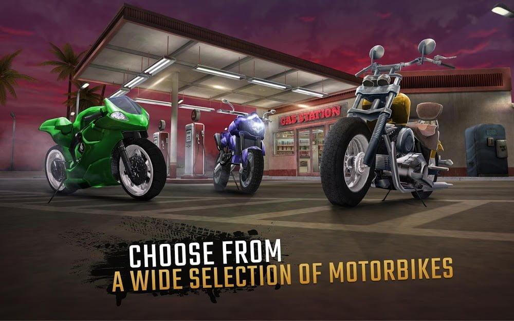 1595781604 765 Moto Rider GO Highway Traffic