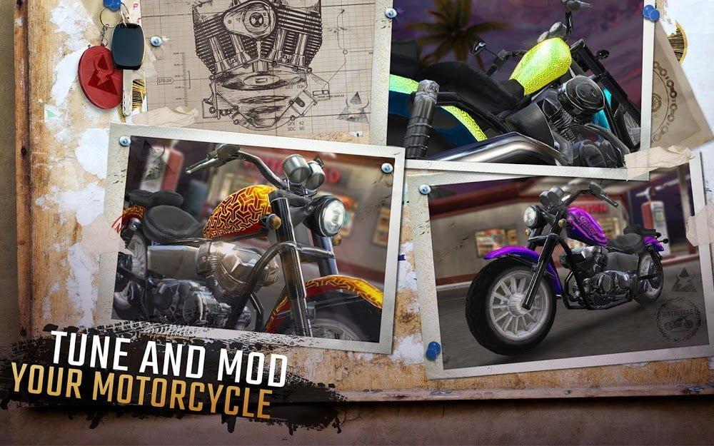 1595781605 818 Moto Rider GO Highway Traffic