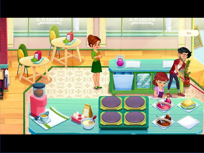 1595790604 387 Delicious World Romantic Cooking Game
