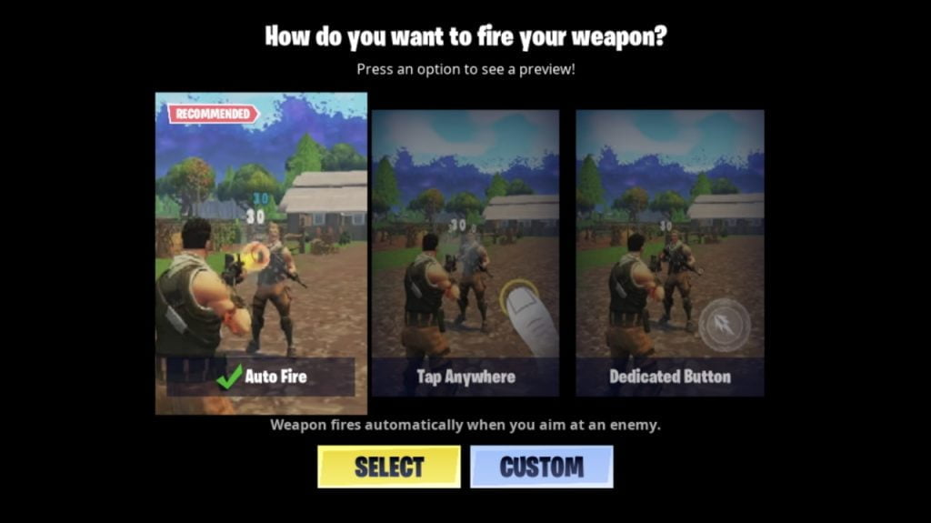 1595911810 793 Fortnite Mobile Best Settings and HUD Layout Guide