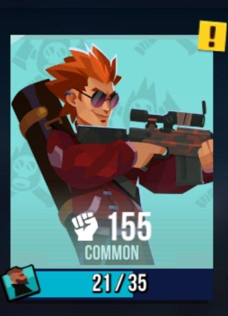 Đom đóm anh hùng thông thường Bullet Echo