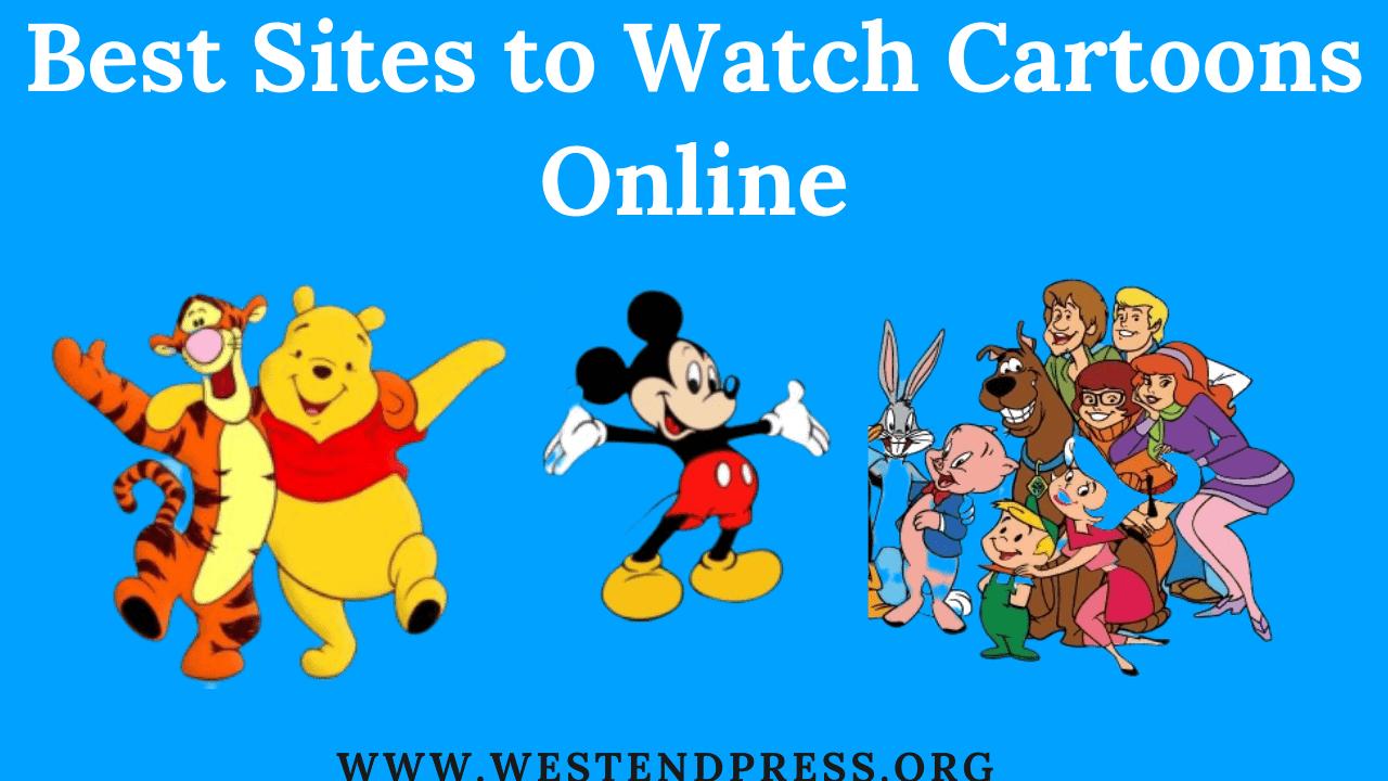 Các trang web tốt nhất để xem phim hoạt hình trực tuyến