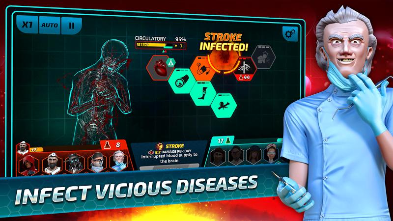 Bio Inc Nemesis Plague Doctors