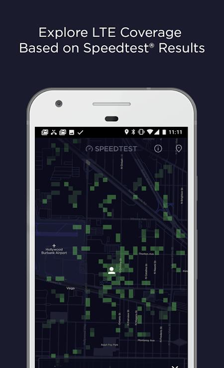 Crack Speedtest by Ookla MOD PremiumLite Free