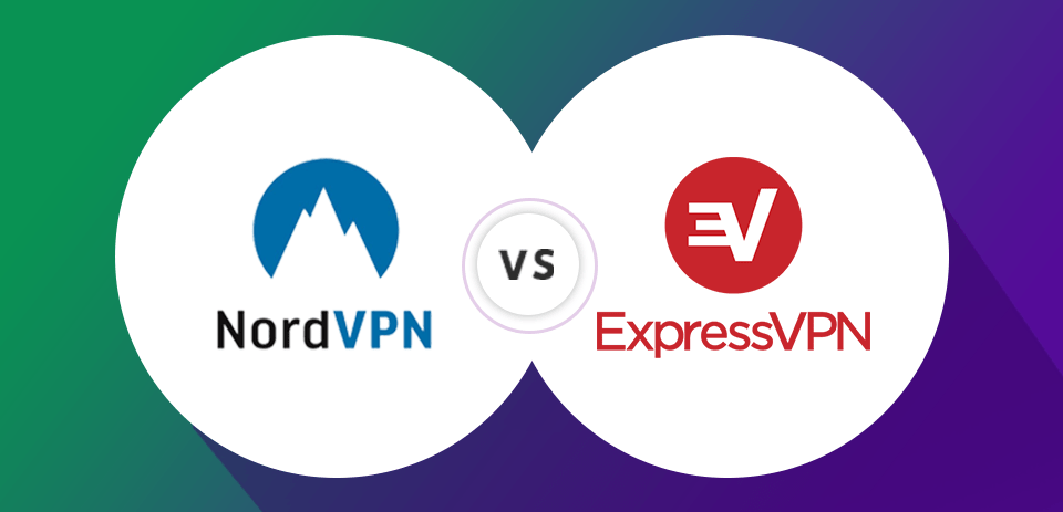 ExpressVPN so voi NordVPN Tran chien nao se so