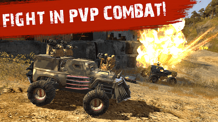 Hack Crossout Mobile Mien phi