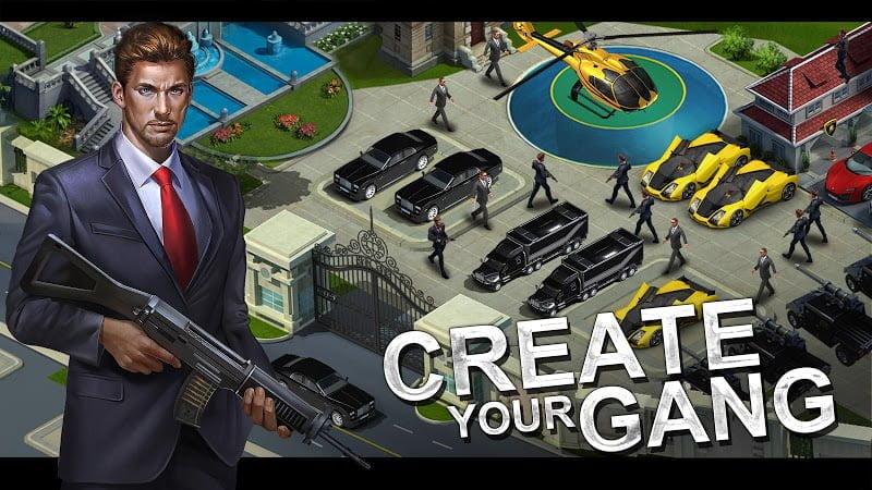 Hack Mafia City v15117 APK MOD Full Download for