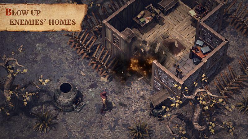 Hack game Grim Soul Dark Fantasy Survival MOD Tieng viet