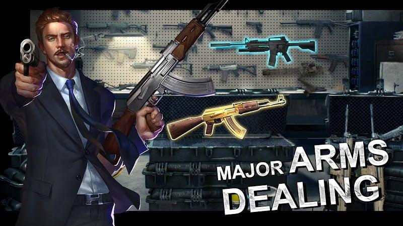 Hack game Mafia City v15117 APK MOD Full Download