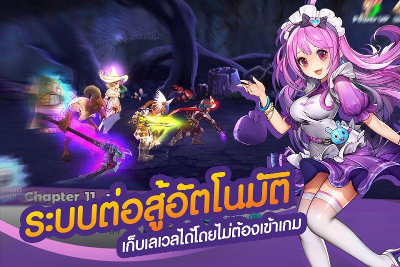Hack game Ragnarok Tactics MOD High DamageDefense Viet hoa