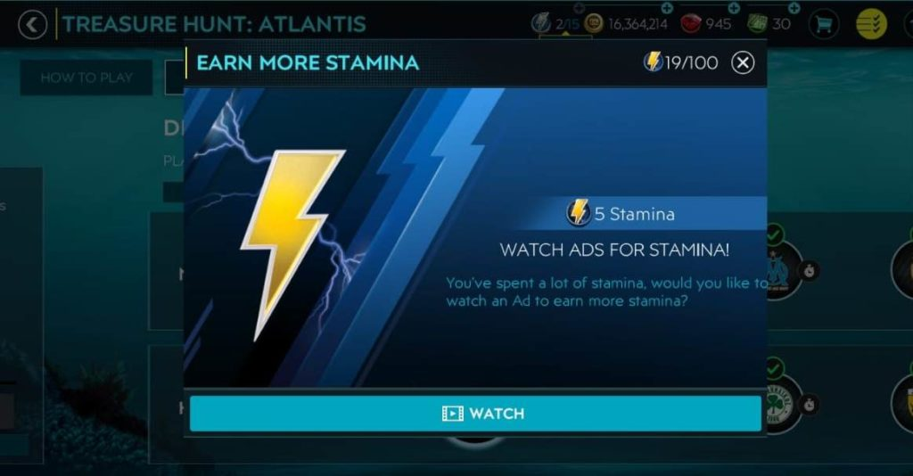 How to watch ads in FIFA Mobile 20