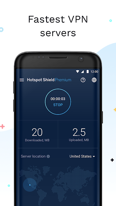 Tai Hotspot Shield MOD Premium Moi nhat
