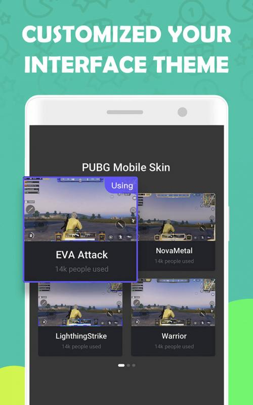 Tai Lulubox – Free Skins MOBA Game mien phi
