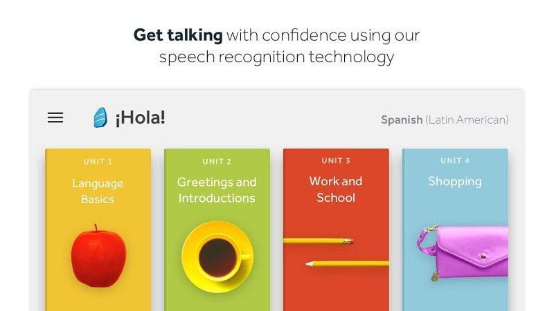 Tai Rosetta Stone Learn Languages MOD Premium Mo khoa APK