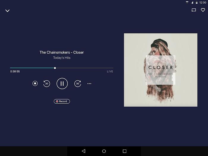 Tai TuneIn Radio Pro Free