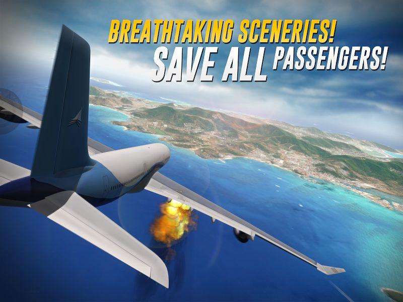 Tai game Extreme Landings Pro Crack