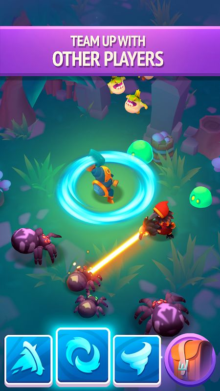 Tai game Nonstop Knight 2 MOD Many Features Crack