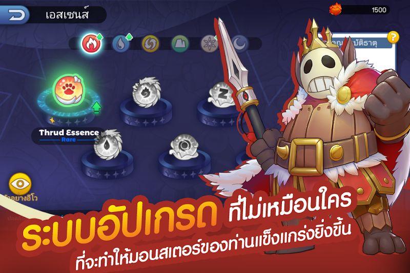 Tai game Ragnarok Tactics MOD High DamageDefense Tieng viet