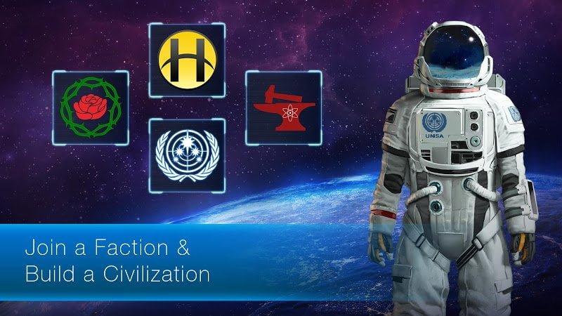 Tai game TerraGenesis – Space Settlers MOD TienMo khoa Viet