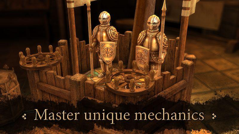 Tai game The House of Da Vinci Mien phi