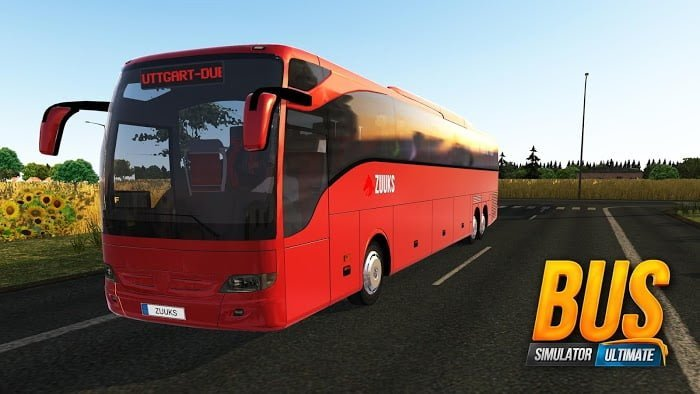 Tai hack Bus Simulator Ultimate MOD APK IOS Viet hoa