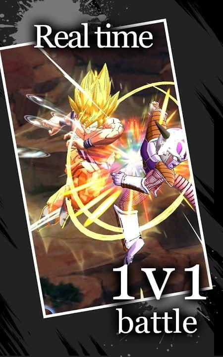 Tai hack Dragon Ball Legends MOD One HitGod Mode Tieng