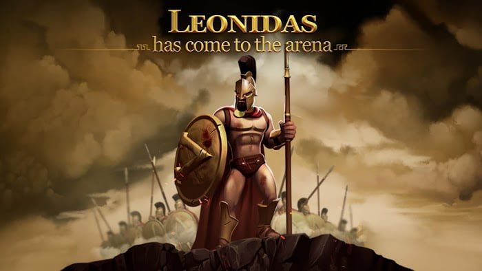 Tai hack Gladiator Heroes MOD Free Mua samSkill Points Mien