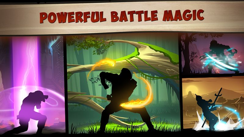 Tai hack Shadow Fight 2 Special Edition MOD APK IOS