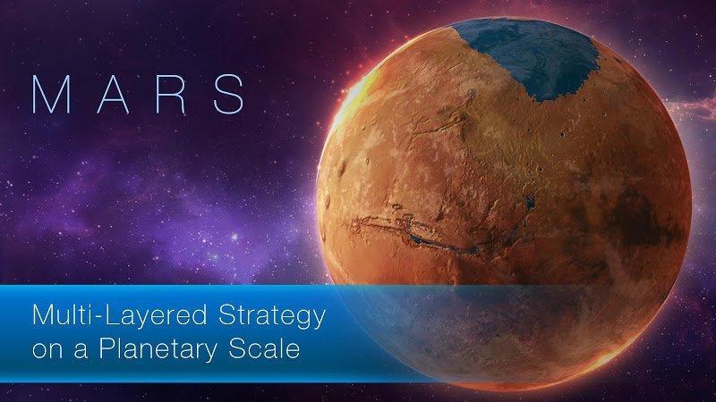 Tai hack TerraGenesis – Space Settlers MOD TienMo khoa Tieng