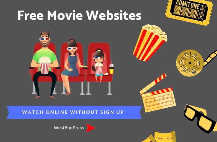 Trang web phát trực tuyến phim miễn phí