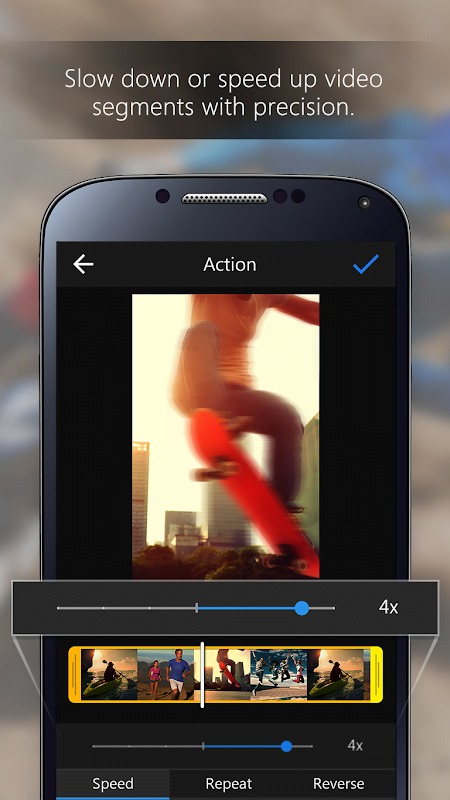 actiondirector video editor edit videos fast moddroid 2