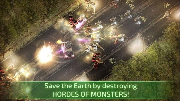 alien shooter 2 the legend mod free shopping moddroid 1