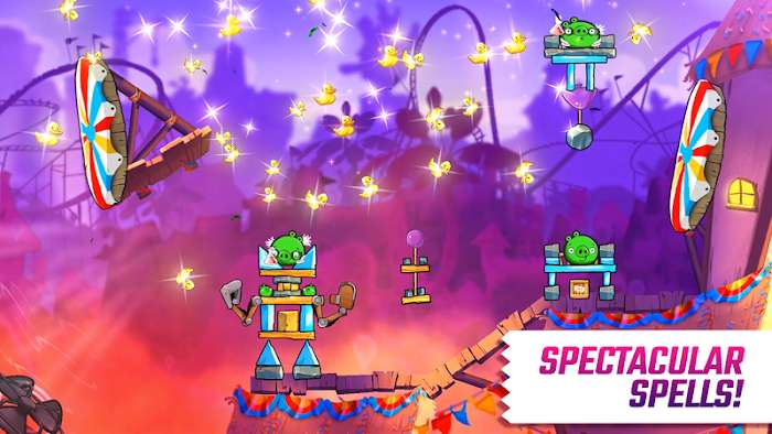 angry birds 2 mod diamondsenergy moddroid 1 2