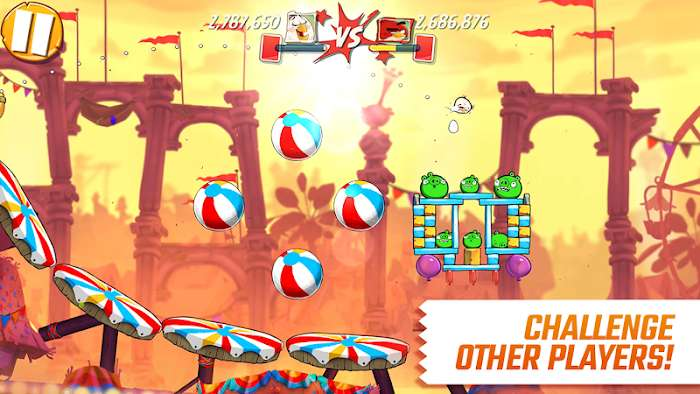 angry birds 2 mod diamondsenergy moddroid 1 3
