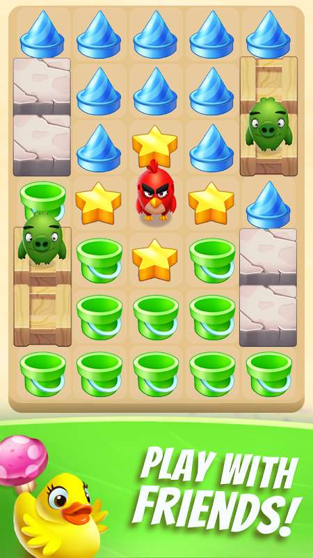 angry birds match mod unlimited money moddroid 2